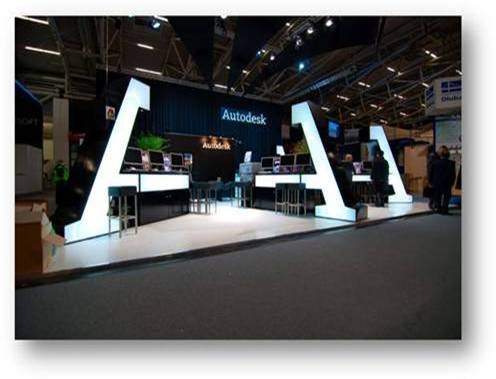 Autodesk_Stand