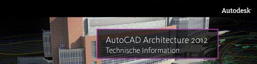 Technische Info