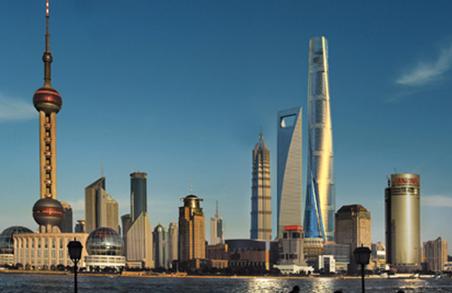 autodesk bim blog der shanghai tower eines der h chsten geb ude der welt entsteht mit bim. Black Bedroom Furniture Sets. Home Design Ideas