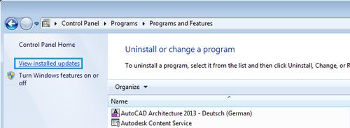 Autocad Mep Service Pack : Installationsabbruch autocad architecture mep