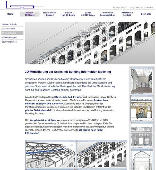 Webinar Laserscanning Fur Architekten Bim Blog