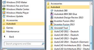 Programme_autodesk