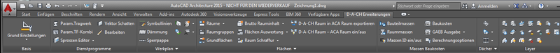 DACH_Extensions
