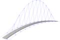 Bridge-dynamo-model