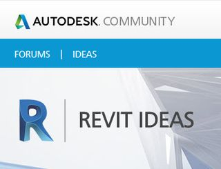 Revit-ideas