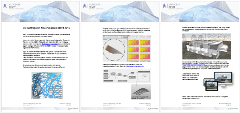 Technische-Information-Revit2016