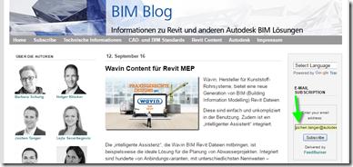Autodesk BIM Blog